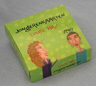 Jongerenkaarten - Louise Hay